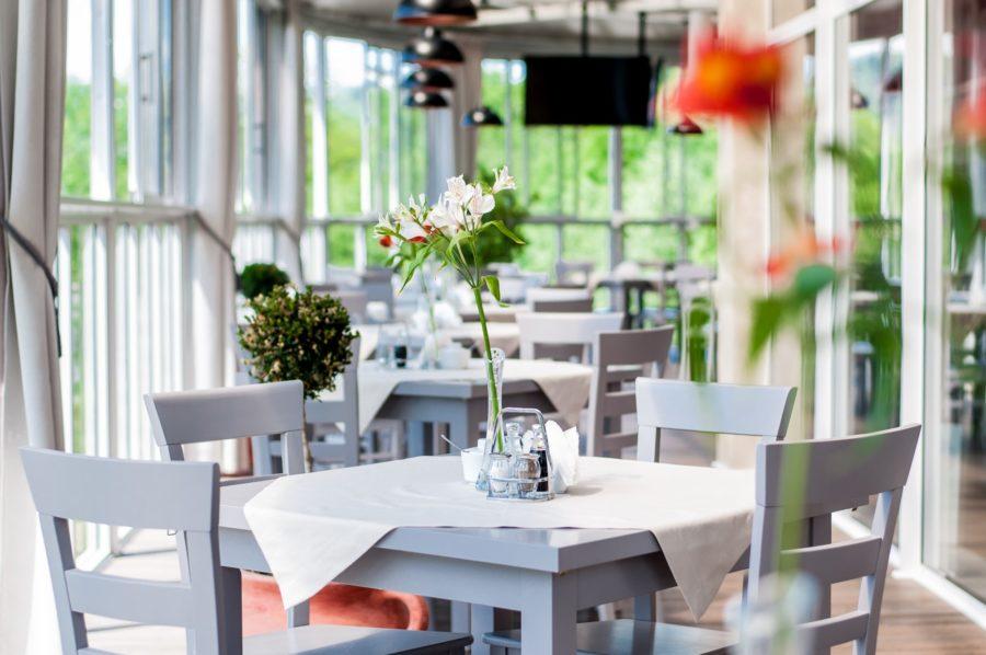 Restauracja Słoneczne Tarasy na FB!